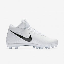 NIKE ALPHA MENACE VARSITY MID ホワイト