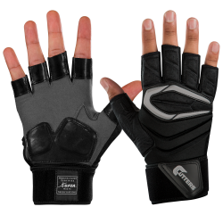 CUTTERS FORCE.5 LINEMAN GLOVE ハーフフィンガー