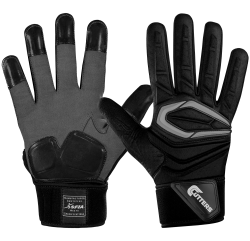 CUTTERS FORCE 2.0 LINEMAN GLOVE ブラック