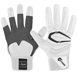 CUTTERS FORCE 2.0 LINEMAN GLOVE ホワイト