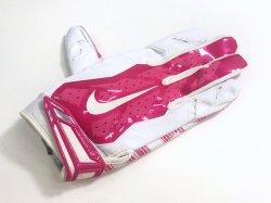 Lサイズ NIKE NCAA VAPOR JET 3.0 ホワイト・ピンク