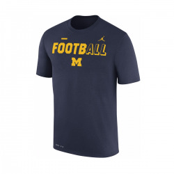MICHIGAN JORDAN FOOTB