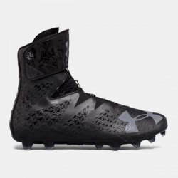UNDER ARMOUR HIGHLIGHT MC 2.0 BOA ブラック