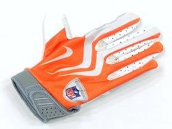 XLサイズ NIKE NFL VAPOR TRAIL オレンジ