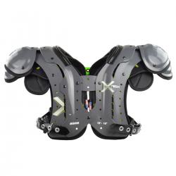 XTECHPADS X2 ショルダーパッド スキルポジション