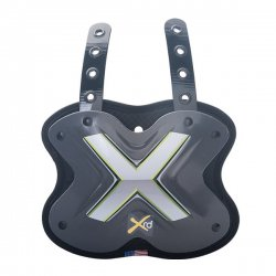 XTECH XMOLD バックプレート