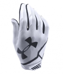 UNDER ARMOUR SUZZLE ホワイト