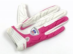 L,3XLサイズ NIKE NFL SUPERBAD PADDED ホワイト・ピンク