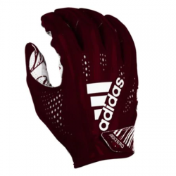 ADIDAS 5-STAR 7.0 RECEIVER GLOVES マルーン