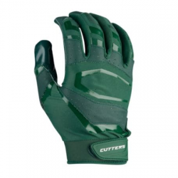 CUTTERS REV PRO 3.0 SOLID ダークグリーン