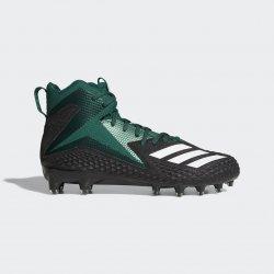 ADIDAS FREAK X CARBON MID 2018 グリーン・ブラック