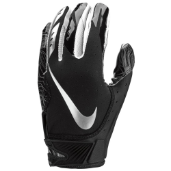 NIKE VAPOR JET 5 FOOTBALL GLOVES ブラック・クローム