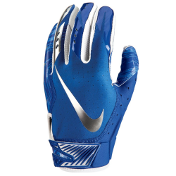 NIKE VAPOR JET 5 FOOTBALL GLOVES ゲームロイヤル・クローム