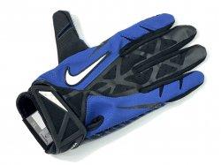 XLサイズ NIKE VAPOR JET 2.0 NFL コルツ ブルー・ブラック