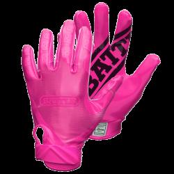 Battle Football Gloves スペシャルエディション フルピンク