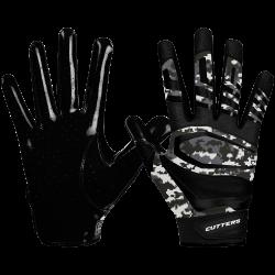 CUTTERS REV PRO 3.0 S452 カモフラージュ・ブラック