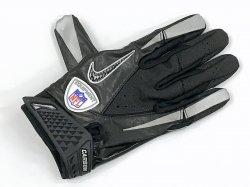 Mサイズ NIKE NFL VAPOR CARBON エリートレシーバー ブラック