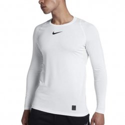 NIKE PRO FITTED ロングスリーブシャツ 2カラー