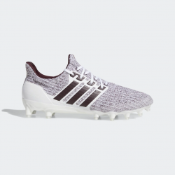 ADIDAS ULTRABOOST CLEATS テキサスA&M マルーン