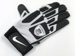XLサイズ NIKE D-TACK IV NFL ラインマングローブ