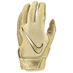 NIKE VAPOR JET 5 FOOTBALL GLOVES クラブゴールド・クローム