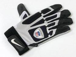 4XLサイズ NIKE D-TACK IV NFL ラインマングローブ