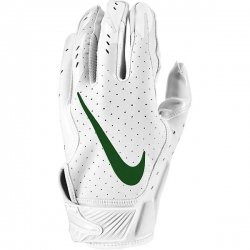 NIKE VAPOR JET 5 FOOTBALL GLOVES エリート・グリーン