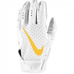 NIKE VAPOR JET 5 FOOTBALL GLOVES エリート・イエロー