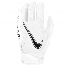 NIKE VAPOR JET 6.0 FOOTBALL GLOVES ホワイト・ブラック