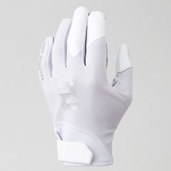 TWO MINUTES FOOTBALL GLOVES クリーンホワイト