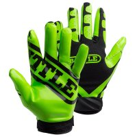 Battle Ultra-Stick Receiver Gloves グリーン