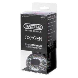 BATTLE バトルオキシジェン・マウスガード カモフラージュ 6カラー