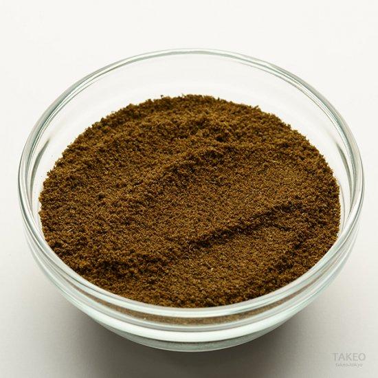 ジャマイカンフィールドコオロギ粉末