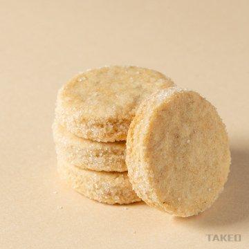 蚕の洋菓子 さなぎクッキー