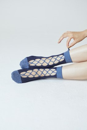 <img class='new_mark_img1' src='//img.shop-pro.jp/img/new/icons13.gif' style='border:none;display:inline;margin:0px;padding:0px;width:auto;' />Special  knit socks - SAND