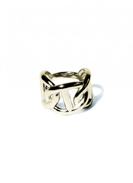 assemblage ring (gold)