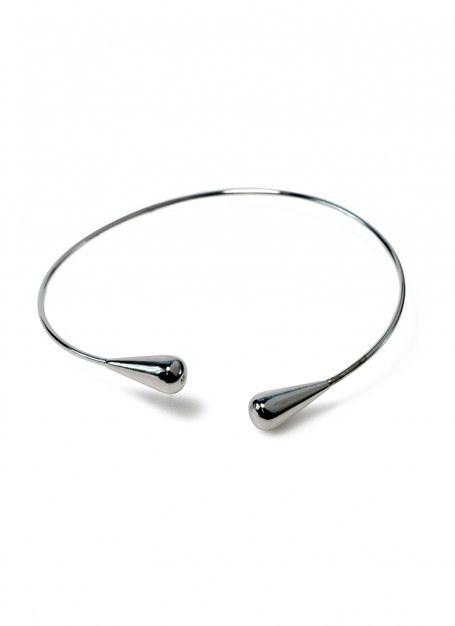 scope bangle (silver)