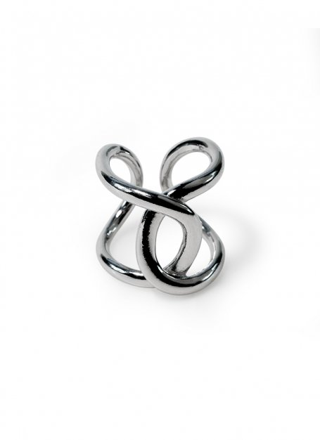 IVY ring (silver)