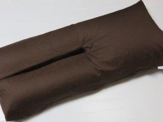 クリエピロー チョコブラウン