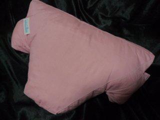 お腹枕100�