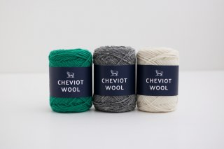 Cheviot Wool