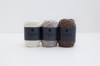 Falkland Wool