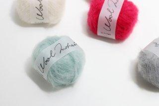 Wool Mohair 20g