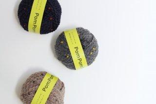 Pom Pom Wool
