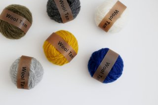 Wool Tam