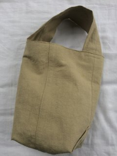 tote bag (antique linen)