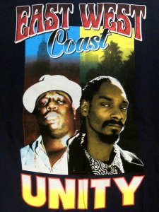 Notorious B.I.G.  and Snoop Dogg
