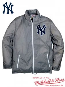 New York Yankees Mlb Outfield Windbreake