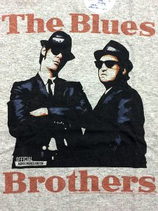 "Blues Brothers ""Bros"" T-Shirt"