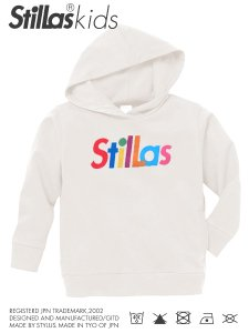 Stillas kids P/O Hoody